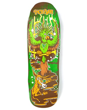 Scram Bud Team Deck - 9.5