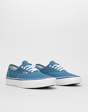 Vans Authentic Pro Skate Shoes - Stv Navy/White
