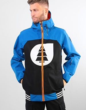 Picture Zak 2019 Snowboard Jacket - Blue