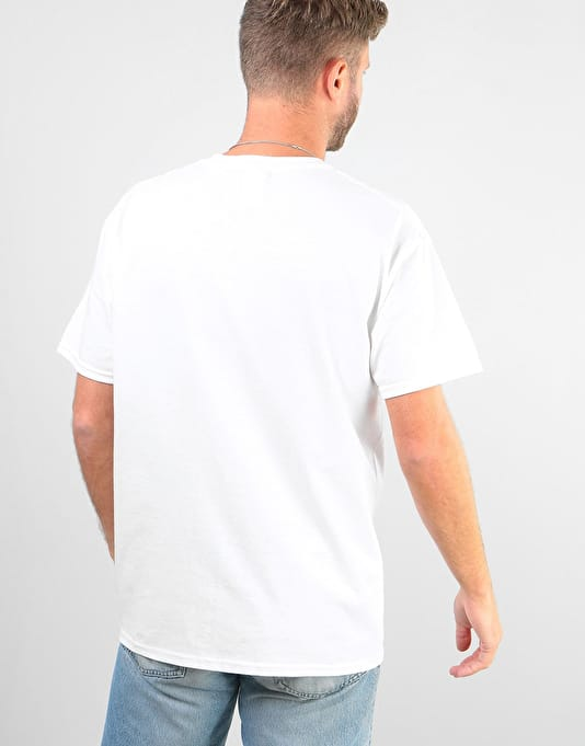Route One Originals T-Shirt - White