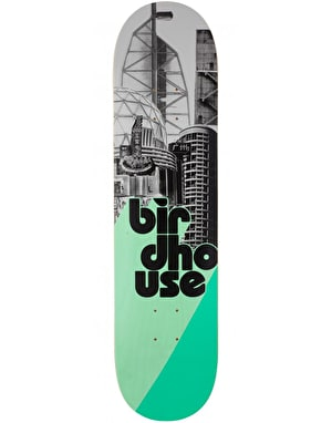Birdhouse Stacked Skateboard Deck - 7.75