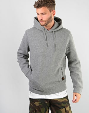 Levi's Skateboarding Pullover Hoodie - S&E Heather Grey 2