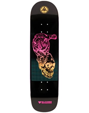 Welcome Loris Loughlin on Bunyip Skateboard Deck - 8