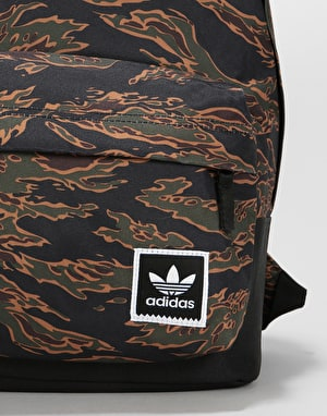 Adidas AOP Backpack - Camo