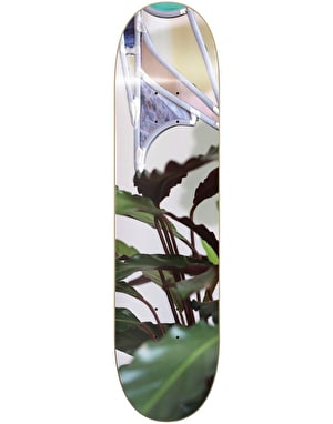 Isle Jones 'Luke Brindley Artist Series' Skateboard Deck - 8.125