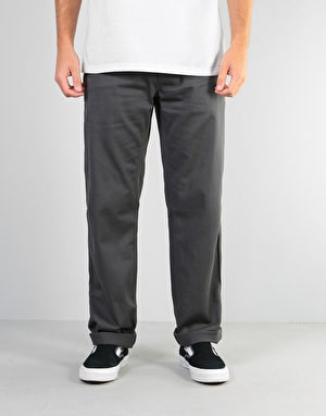 Patagonia Four Canyons Twill Pants - Forge Grey