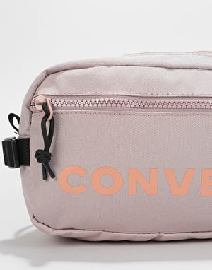 Converse Fast Cross Body Bag - Defused Taupe/Blush Gold