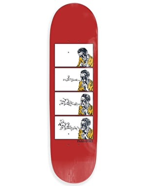 Pass Port Step By Step - Blow Skateboard Deck - 8.5