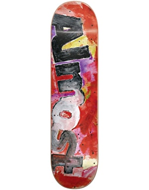 Almost Color Bleed HYB Skateboard Deck - 8.25