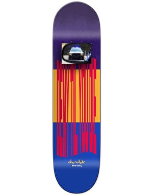 Chocolate Tershy Don't Trip Pro Deck - 8.5