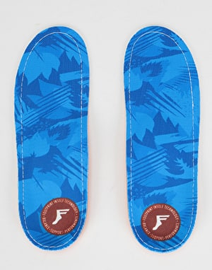 Footprint Kingfoam Flat 3mm Insoles