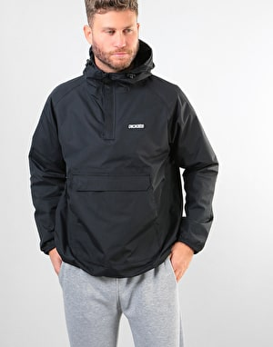 Dickies Axton Pullover Jacket - Black
