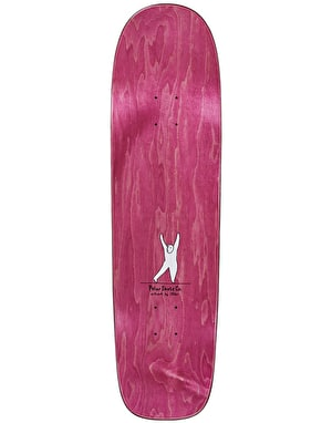 Polar Herrington Evol Love Pro Deck - P1 Shape 8.75