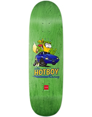 Chocolate Tershy Hot Boy 'Couch' Skateboard Deck - 9.25