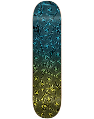 Darkstar Cards RHM Skateboard Deck - 7.75