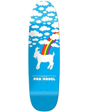Crailtap D.I.Y. Pro Model 'Big Boy' Skateboard Deck - 9