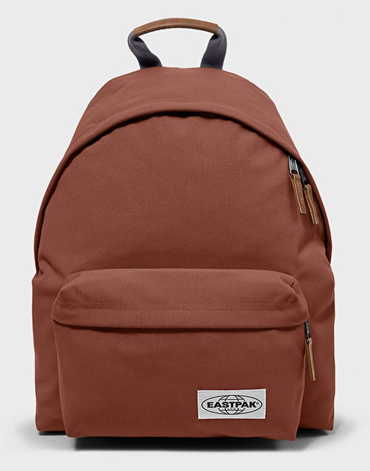 fbc1eb6092 Eastpak Padded Pak R Backpack - Opgrade Clay