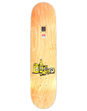 Polar Dane Cowboy Skateboard Deck - 8