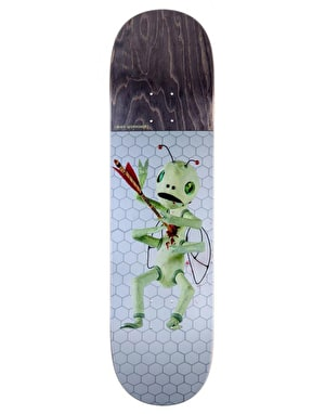 Alien Workshop Spears Bug Out Skateboard Deck - 8.25