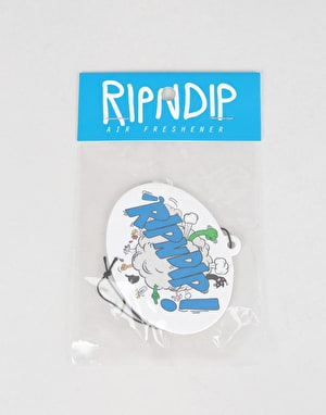 RIPNDIP Dusted Air Freshener - Multi