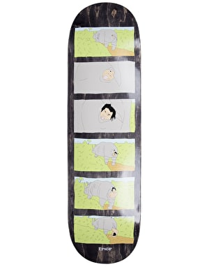 RIPNDIP Nature Calls Skateboard Deck - 8.25
