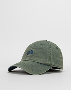 Nike SB H86 Icon Cap - Midnight Green/Blue Void