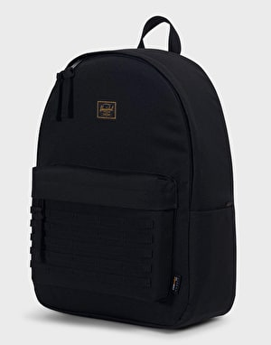 Herschel Supply Co. Classic X-Large Surplus  Backpack - Black