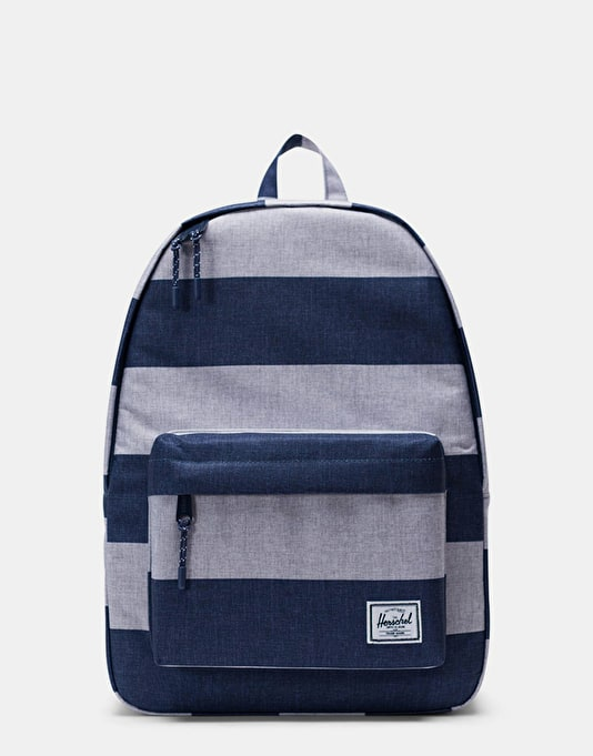 d96dc13a73a4 Herschel Supply Co. Classic Backpack - Border Stripe