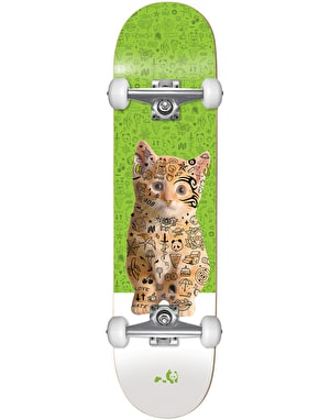 Enjoi Kitten Complete - 7.5