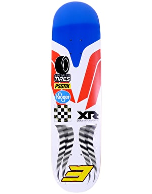 Quasi XR Sport Team Deck - 8.125