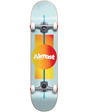 Almost Gradient Complete Skateboard - 7.75