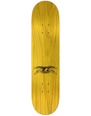 Anti Hero BA Feather Daddy Skateboard Deck - 8.75