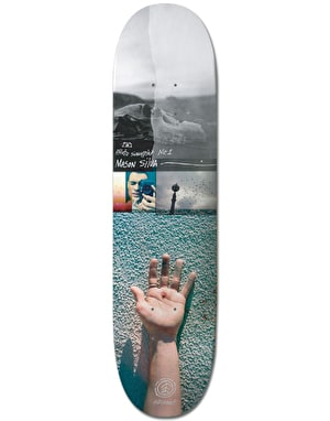 Element Mason Photo Skateboard Deck - 8.25