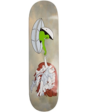 RIPNDIP Creation Skateboard Deck - 8