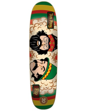 Flip Tom's Friends 20th Anniversary Pro Deck - 7.94
