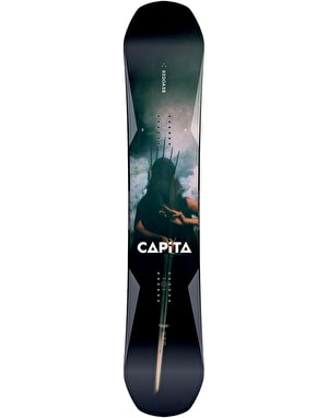 Capita Defenders of Awesome 2019 Snowboard - 154cm