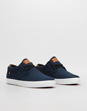 Globe Willow Skate Shoes - Indigo Hemp