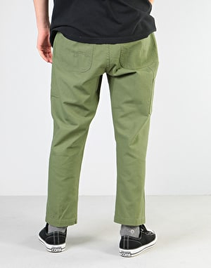 Obey Straggler Carpenter Pant II - Army