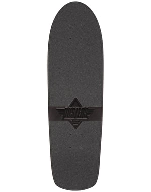Dusters Cazh Blacked Cruiser - 8.75