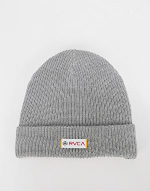 RVCA AR Beanie - Heather Grey