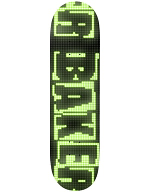 Baker T-Funk Brand Name LED Skateboard Deck - 8.125