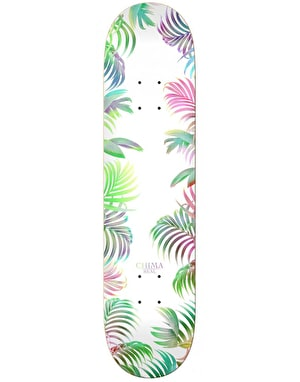 Real Chima Chiller Skateboard Deck - 8.25