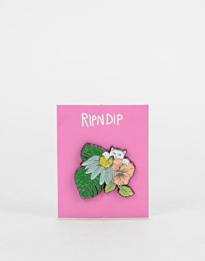 RIPNDIP Tropicalia Pin - Multi