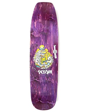 Scram Cinex Team Deck - 9.5