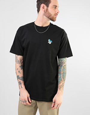 Enjoi x My Little Pony T-Shirt - Black