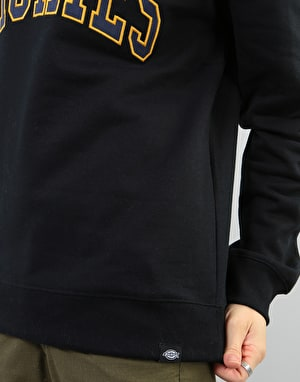 Dickies Fredricksburg Sweatshirt - Black