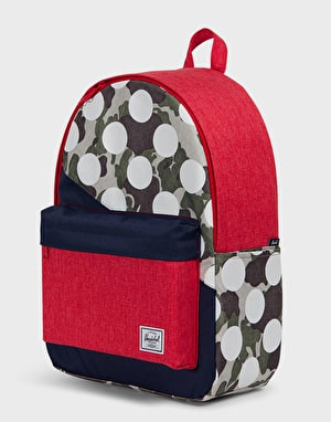 Herschel Supply Co. Classic X-Large Backpack - Frog Camo/Barbados