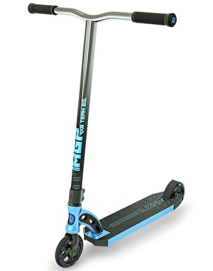 Madd MGP VX8 Team Edition Scooter - Electric Blue/Chrome