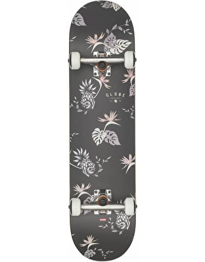 Globe G1 Full On Complete Skateboard - 8