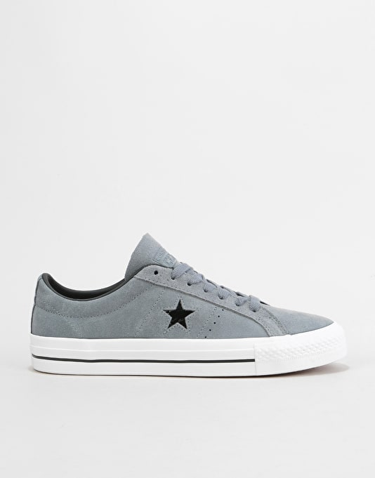 CONVERSE ONE STAR PRO OX MINERAL YELLOW WHITE – BLENDS
